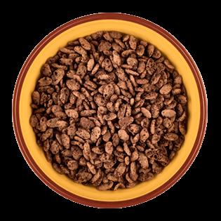 Fiocchi di riso cioccolato cereali breakfree