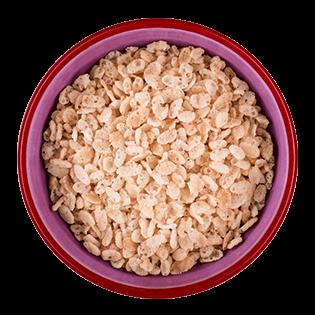 Fiocchi di riso cereali breakfree
