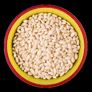 riso soffiato senza glutine cereali breakfree